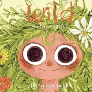 Friday's Five: Adventurous #Cybils Nominated Picture Books