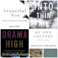My Best Non-Fiction Reads, What Are Yours? {On Reading}