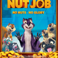 The Nut Job movie goodies #giveaway