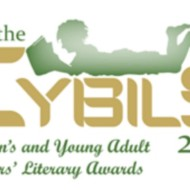 2013 Children's and Young Adult Bloggers' Literary Award Finalists #Cybils