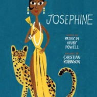 Josephine: The Dazzling Life of Josephine Baker, a 5-Star Read