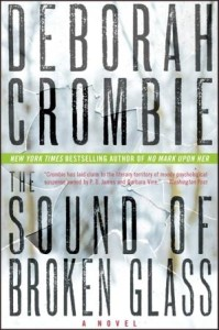 The Sound of Broken Glass PB