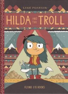 hilda_and_the_troll