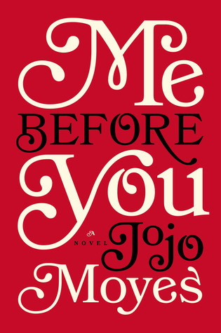 mebefore you