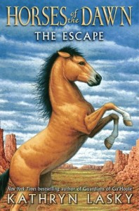 Horses of Dawn The Escape