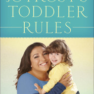 Jo Frost's Toddler Rules #Giveaway