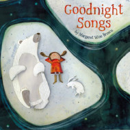 Goodnight Songs by Margaret Wise Brown #Giveaway