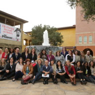 5 Inspired Moments from my DreamWorks Animation visit {Friday's Five}