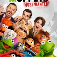 Muppets Most Wanted {Movie Review}
