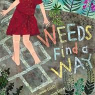 Weeds Find a Way #Giveaway