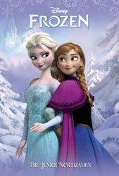 Disney Frozen Junior Novelization