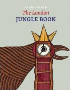 london jungle