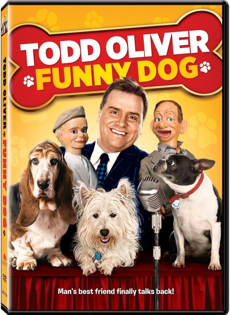 todd oliver funny dog