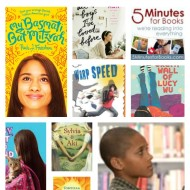 5 Cultures #Kidlit Readers Can Explore #WeNeedDiverseBooks