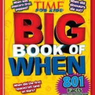 TIME for Kids Big Book of When
