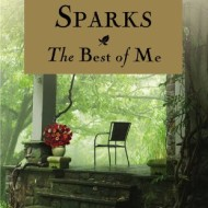 The Best of Me, Nicholas Sparks book review {and #TheBestofMe movie preview}