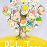 The Baby Tree #Giveaway
