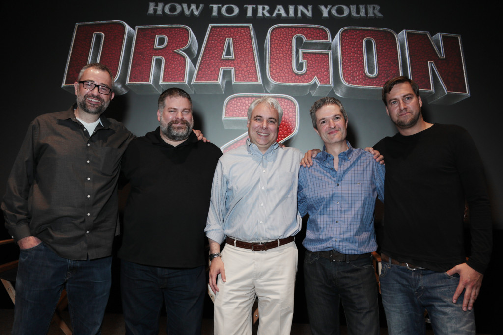 """How to Train Your Dragon 2"" Blogger Screening"