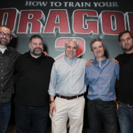 How the books inspired the How to Train Your Dragon movies #HTTYD2