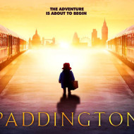 Paddington Bear, on screen Christmas Day {Books on Screen}