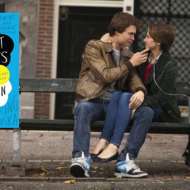 The Fault in Our Stars #TFIOS {Books on Screen}