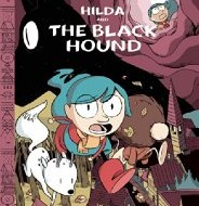 Hilda and the Black Hound #MMGM