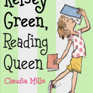 Kelsey Green, Reading Queen / Annika Riz, Math Whiz #Giveaway