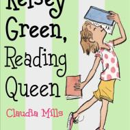 Kelsey Green, Reading Queen / Annika Riz, Math Whiz #Giveaway