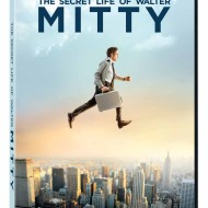 The Secret Life of Walter Mitty {Books on Screen}