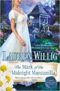 Mark of the Midnight Manzanilla