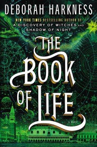 The book of Life Deborah Harkness