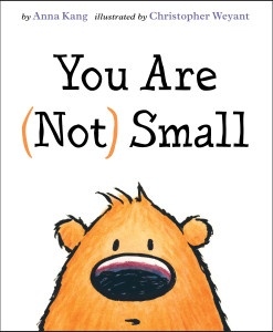 You Are Not Small (2)