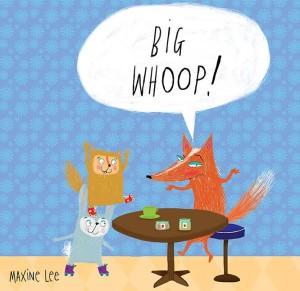 big whoop