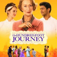 The Hundred-Foot Journey {Books on Screen}