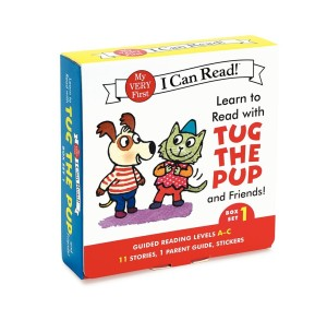 I can read 1