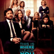 This Is Where I Leave You Movie Review