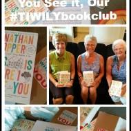 Upping My Enjoyment with a Bookclub #TIWILYbookclub