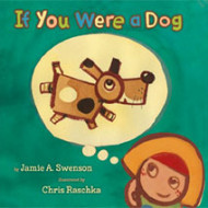 If You Were a Dog #Giveaway
