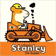 Stanley the Builder and Stanley's Garage #Giveaway