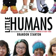 Little Humans #Giveaway