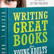 5 Rules for Engaging Readers of Young Adult Fiction {Friday's Five}