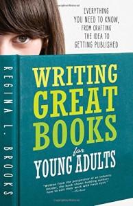 Writing Great Books for YA