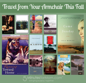 armchair-travel
