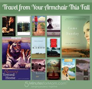 armchair-travel