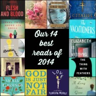 Our Favorite Reads of 2014