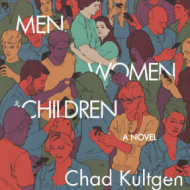 Men, Women & Children {Books on Screen}
