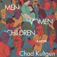 Men, Women & Children {Books on Screen}