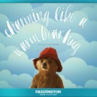 Wow! I liked Paddington #PaddingtonMovie