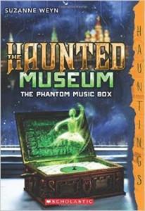 The Haunted Museum The Phantom Music Box