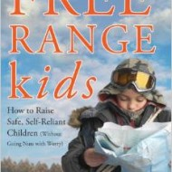 Enter to win Free-Range Kids, one of Jennifer's and Dawn's 5-Star Reads